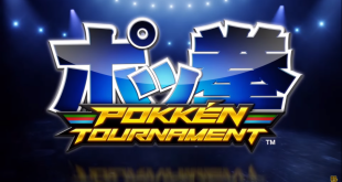 Pokkén Tournament Championship Series