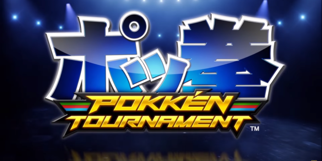 Pokkén Tournament Championship Series