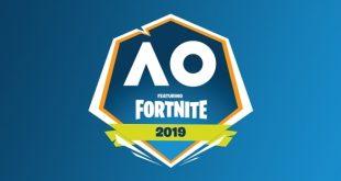 AO Fornite Tournament