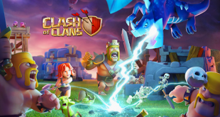 Clash of Clans World
