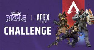 Apex Legends Challenge