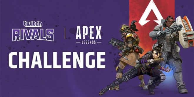 Apex Legends Challenge
