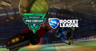 DreamHack Pro Circuit