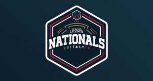 Nationals Spring Quarta settimana PG Nationals Spring 2019