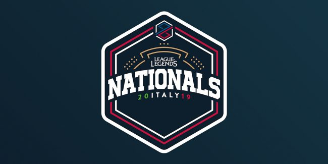 PGNationals Spring Nationals Spring Quarta settimana PG Nationals Spring 2019
