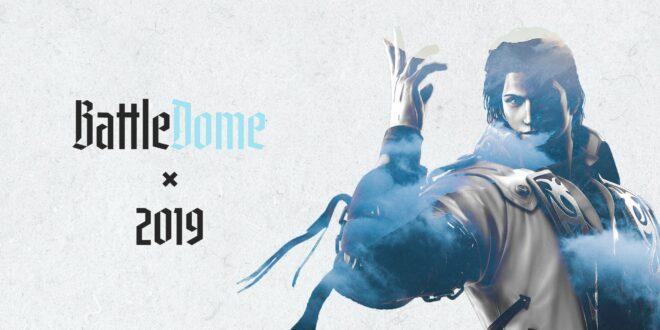 battle dome 2019