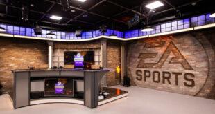 EA Broadcast Center