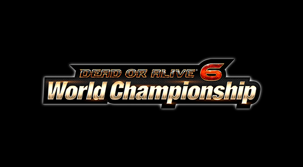 Dead or Alive World Championship