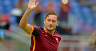 Totti Championship League