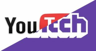 Twitch e Youtube Most Watched