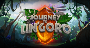 Addio a Journey to Un'Goro