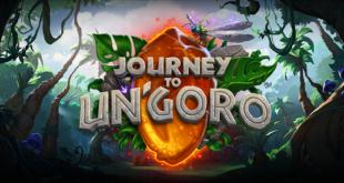 Addio a Journey to Un'Goro