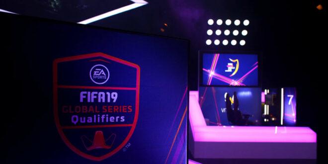 FIFA eNations