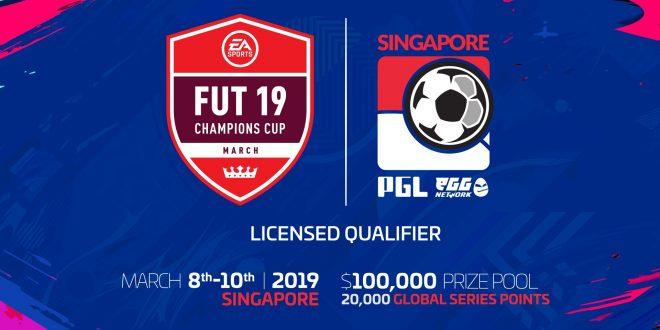 FIFA Fut Champions Cup Marzo