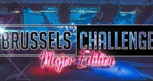 Brussels Challenge 2019