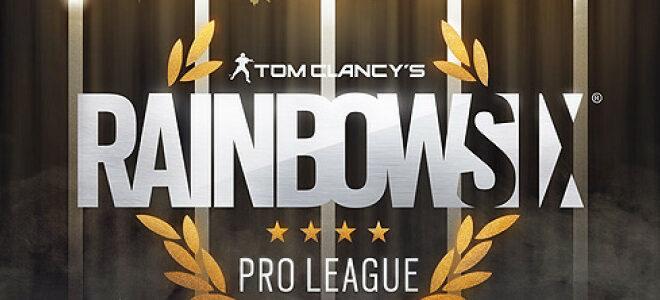R6 Pro League APAC