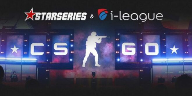 StarSeries_I-League