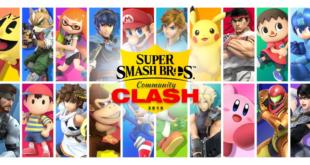 community clash 2019