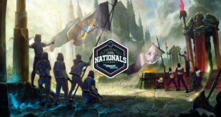Pg Nationals Spring finals