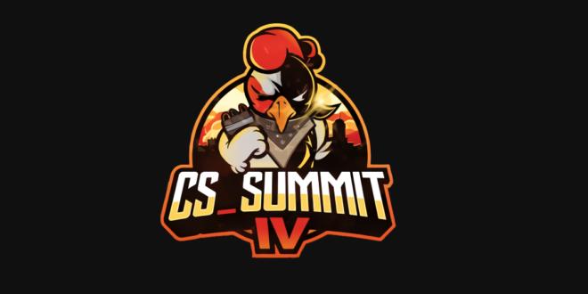 CS Summit 4