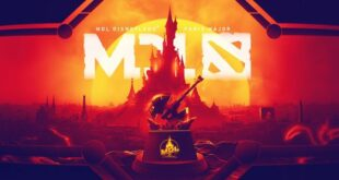 Disneyland Paris Major