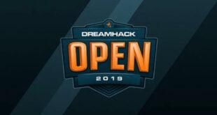 DreamHack Open Tours