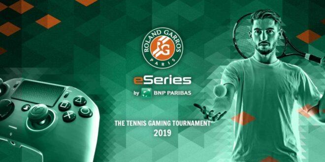 Roland Garros Esports
