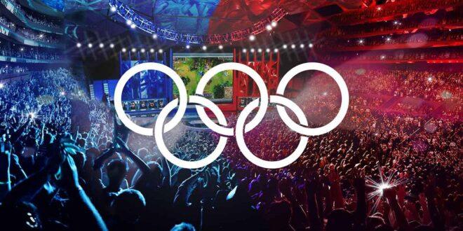 Esports alle olimpiadi: l'aiuto di Intel per il riconoscimento