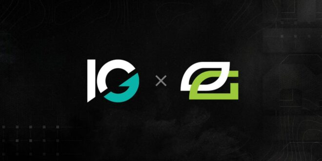 immortals gaming