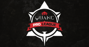 quake pro league