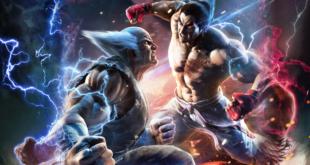 Fighting Games Challenge