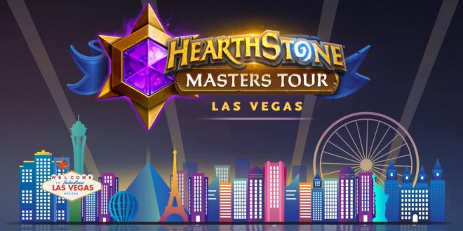 Masters Tour Las Vegas 2019