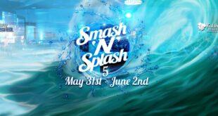 Smash N' Splash 5