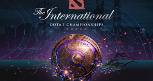 The international 2019 Qualifier