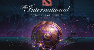 The international 2019 Qualifier