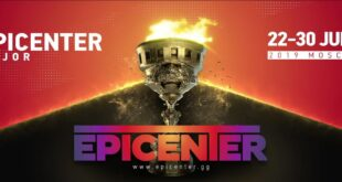 Epicenter Major