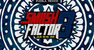 smash Factor
