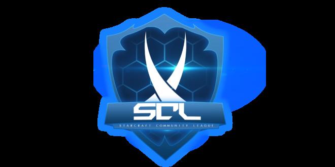 StarCraft Community League
