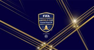 Fifa Global Series Finals