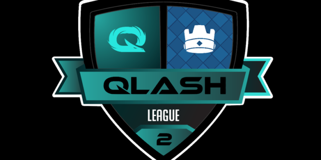 QLASH League