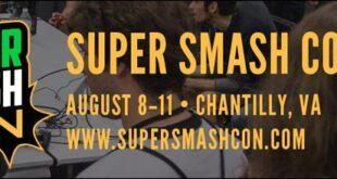 Smash Con