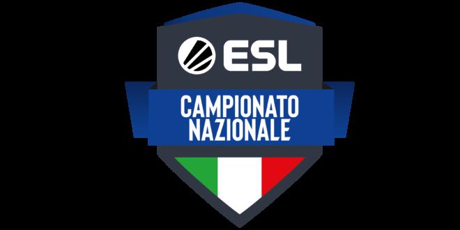 Campionato nazionale PlayStation