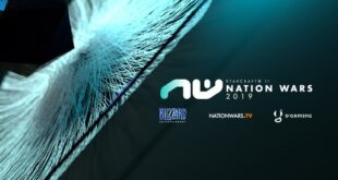 Nation Wars IV