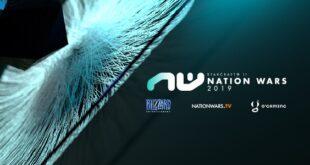 Nation Wars 19