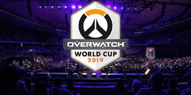 Overwatch World