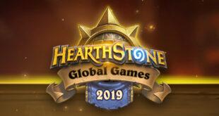 Hearthstone Global Games 2019
