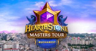 Hearthstone Masters Tour Bucharest 2019