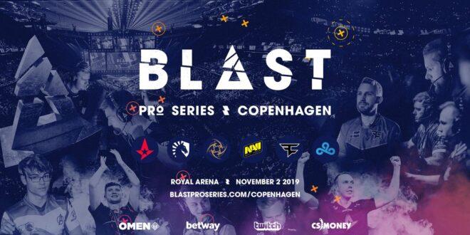 Blast Pro