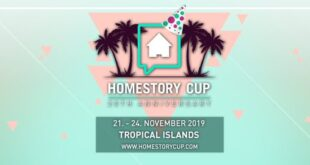 HomeStory Cup XX