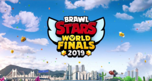 Brawl Stars World